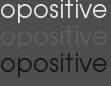 opositive
